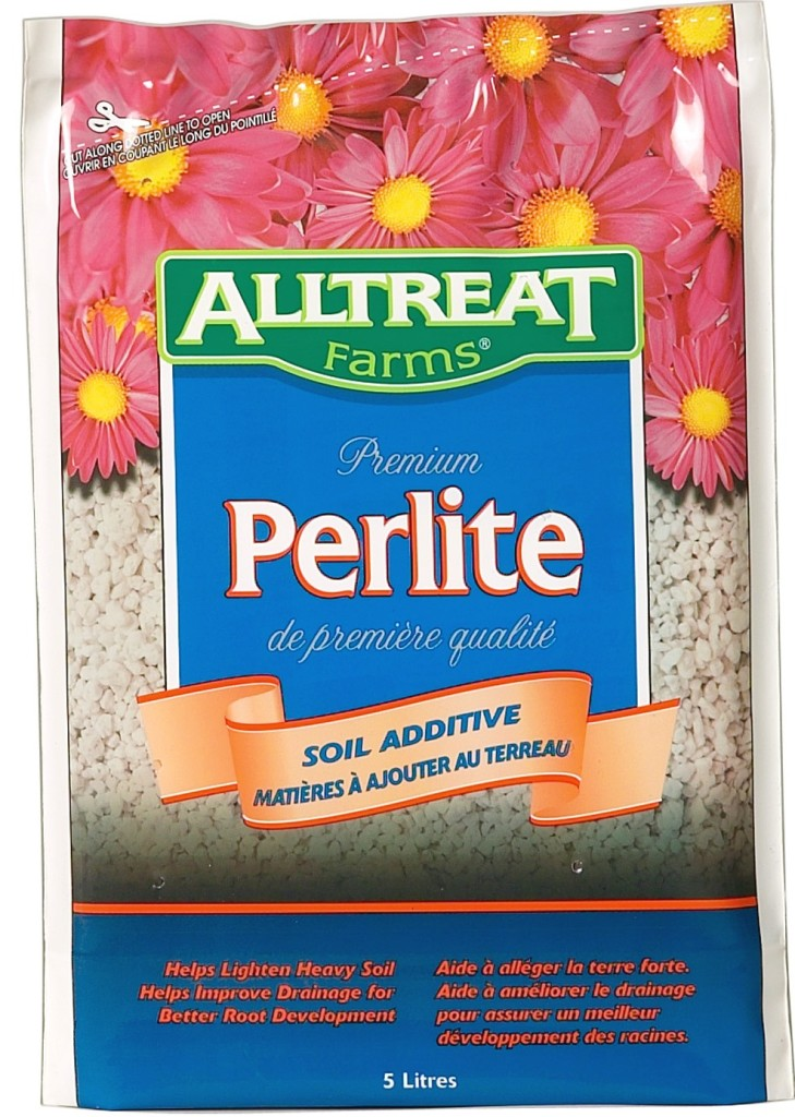 AT Prem. Perlite 5L #10078