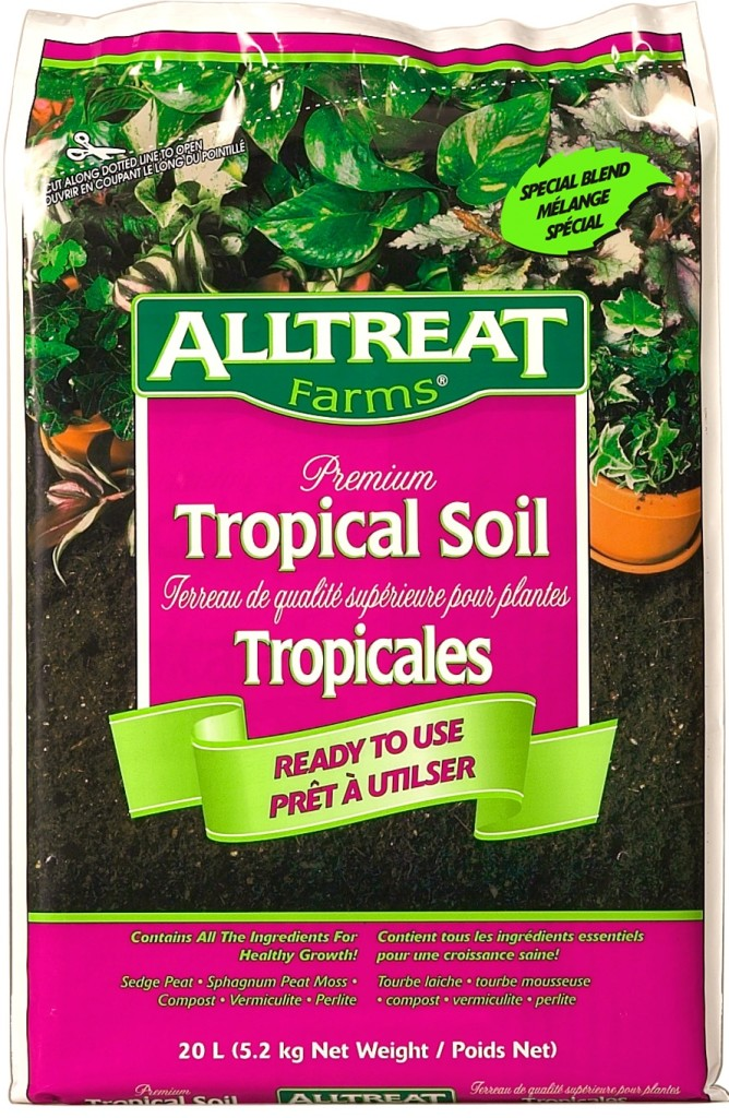 AT Tropical Soil 20L #10081