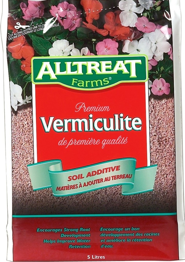 AT Prem. Vermiculite 5L #10079